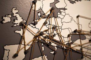 Búcsú Európától